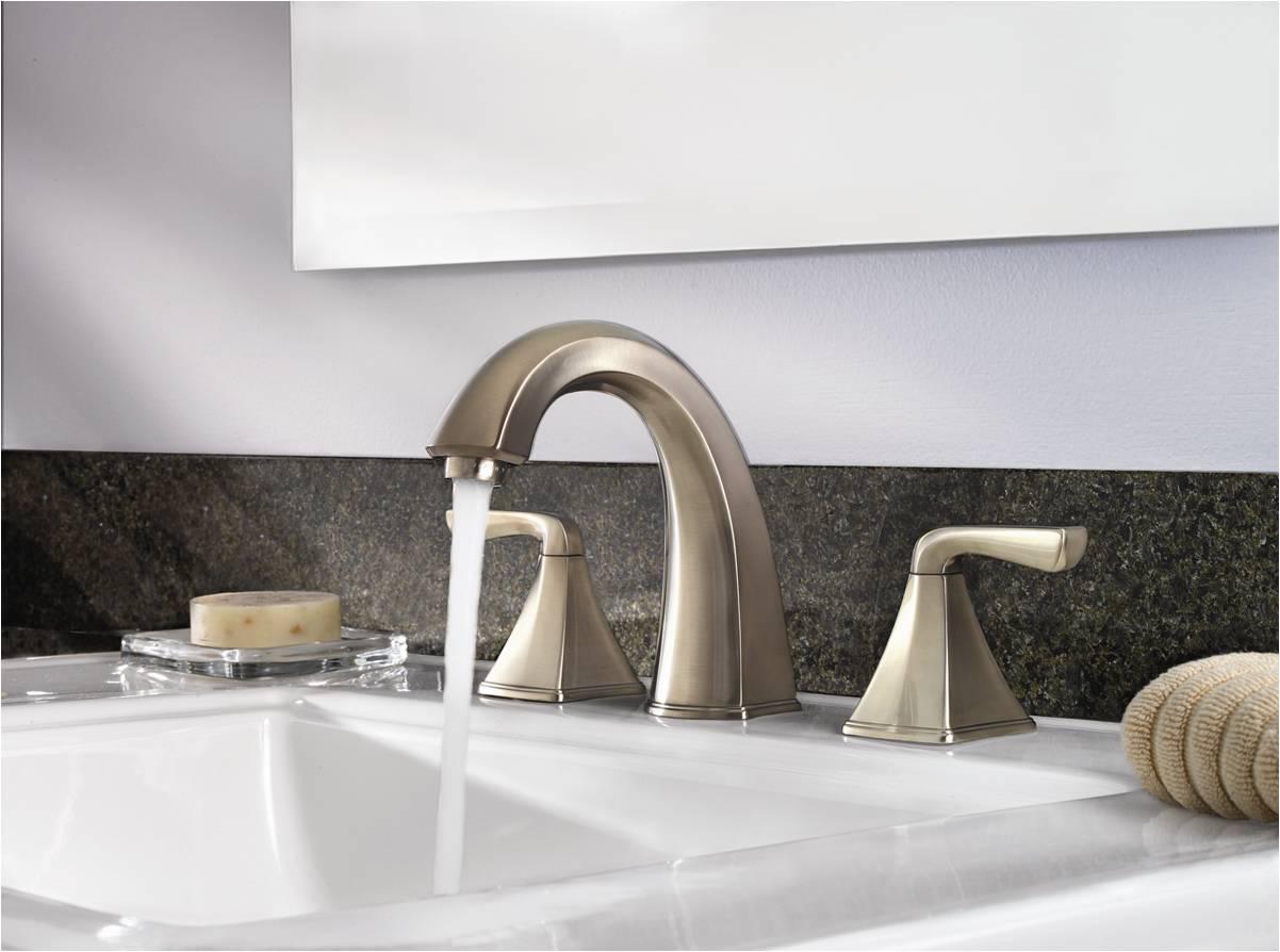 Как выбрать правильный смеситель для ванной